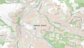 Czytaj więcej o: Powiatowe inwestycje na terenie Rabki-Zdrój