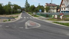 Czytaj więcej o: Rusza kolejna inwestycja drogowa. Tym razem na odcinkach Ludźmierz – Pyzówka oraz Trute – Klikuszowa – Obidowa (zdjęcia)