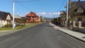 Czytaj więcej o: Odnowiona nawierzchnia w Kacwinie (zdjęcia)