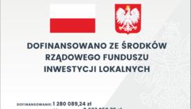 Czytaj więcej o: Rozbudowa drogi powiatowej nr 1665K Skawa – Raba Wyżna w km od 5+541,60 do km w 6+972,07 w miejscowości Spytkowice i Raba Wyżna, Powiat Nowotarski