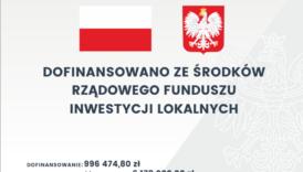 Czytaj więcej o: Rozbudowa drogi powiatowej nr 1682K w km 3+085,00 do km 5+237,00 miejscowości Podwilk, Gmina Jabłonka i Podsarnie, Gmina Raba Wyżna, Powiat Nowotarski