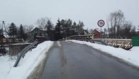 Czytaj więcej o: Uwaga! Od 18 marca zamknięty most w Długopolu